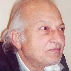 Poet Hassan Najafi Dies