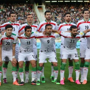 Team Melli Up 2 Spots in FIFA World Ranking