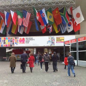 ICFI represents Iran at Bologna Children's Book Fair