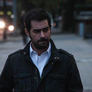 Shahab Hosseini in Iran-UK Film