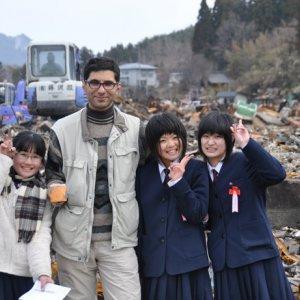 Japan Honors Iranian Photographer