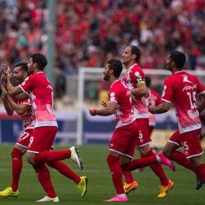 Persepolis Closer to Pro League Glory