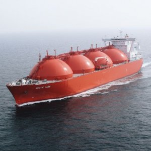 LNG Exports  to Indonesia