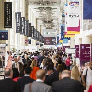 Travel Fairs Top Gov't Agenda