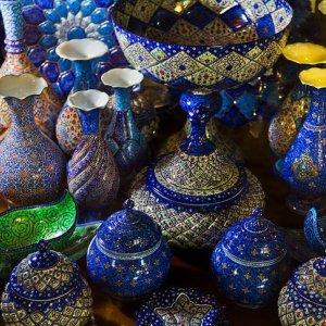 Campaign to Promote Handicrafts in Tehran