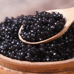 Caviar Export Value Rises Despite Environmental Odds