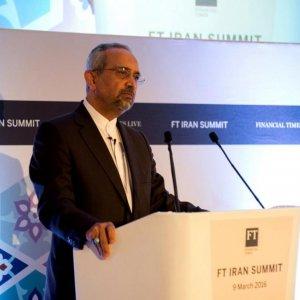 Iran Seeks to Reassure  Cautious Oil Investors