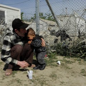 Migrants Seek New Routes Into Balkans
