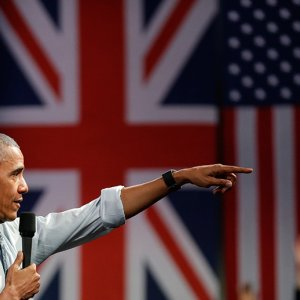 Post-Brexit UK-US Trade Could Take a Decade