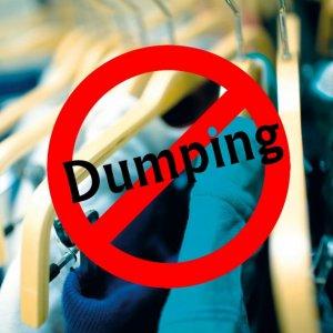 Iran Takes on Dumping