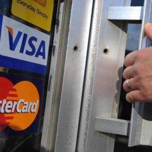 Talks Underway With Visa, Master Card