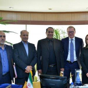 ECAs to Help Improve Iran-Sweden Trade