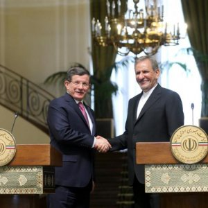 Turkey Wants to Strengthen Wide-Ranging Ties
