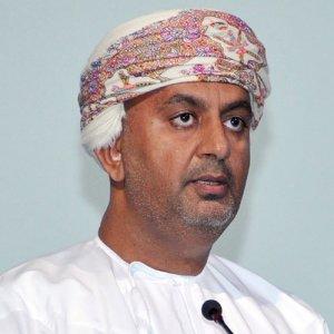 Omani Delegation in Chabahar