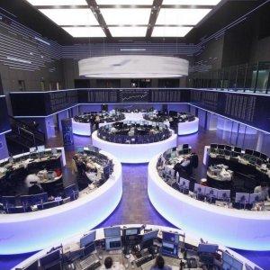 Deutsche Bourse, LSE to Merge