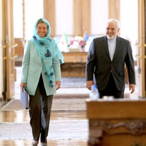 Iran, EU Outline Vision for Wider Cooperation