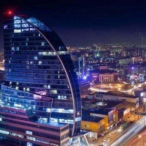 Mongolia Facing Revenue Shortfall