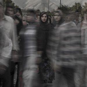 'Art Paris' Shows Iranian Flair