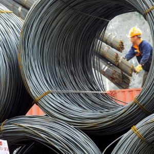 Deep Cracks Emerge Among Steel Producers