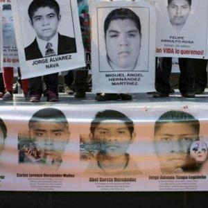 Mexico Hampered Probe Into Student Massacre