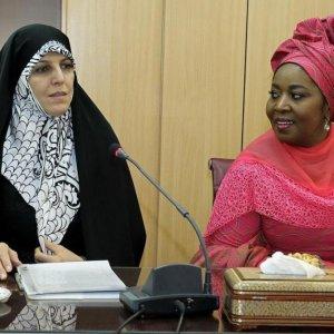 Promoting Women's Agenda