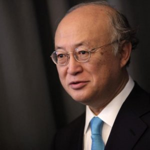 Fresh Push to Settle IAEA Questions