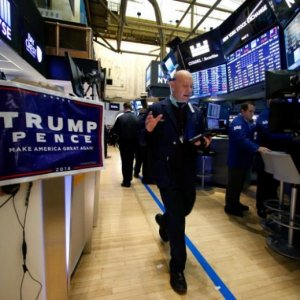 US Banks Seeking Post-Election Appetizer