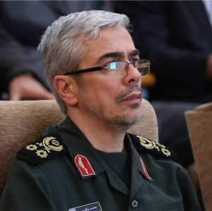 Top General Highlights Iran's Missile Power
