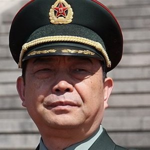 China Defense Minister Due in Tehran
