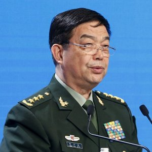 Iran, China to Sign Defense Agreement