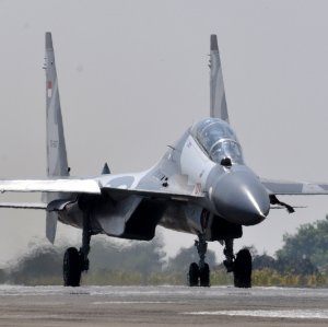 Defense Chief Says Purchase of Russian Fighter Jets on Agenda