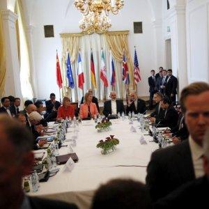 EU Expects JCPOA to Hold