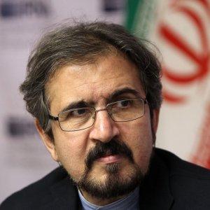 Iran to Stick by Iraq to End Terrorism