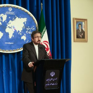 No Immediate Prospect for EU Office in Iran
