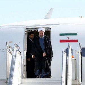 Rouhani Plans 3-Nation Tour