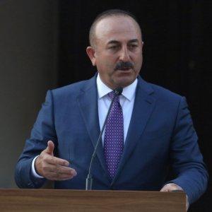 Turkey Welcomes Iran Mediation in Iraq Dispute