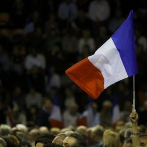 French Conservatives' 1st Presidential Primary