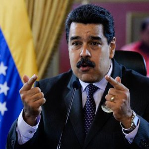 Maduro Rejects Early Elections