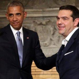 Obama Warns of Crude Nationalism