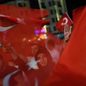 Turkey Dismisses 15,000 in Latest Coup Purge