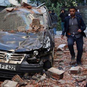 IS Claims Responsibility for Diyarbakir Car Bombing
