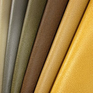 Leather Industry Misses Out on Added Value