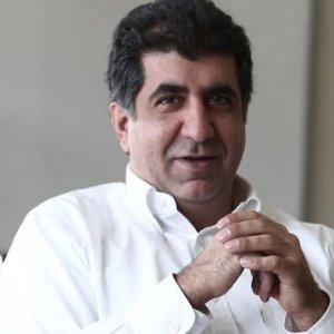 Reza Fateh of Iranian ISP Pars Online