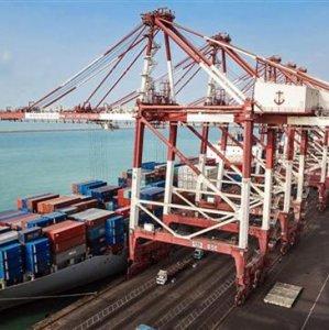 German Firm to Develop Shahid Rajaei Port