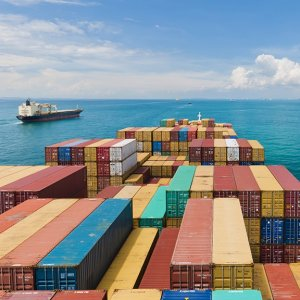 Exports to India Rise, Imports Fall