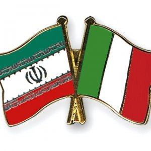 Decline in Iran's Exports to Italy