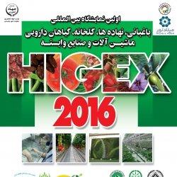 Tehran to Host HIGEX 2016