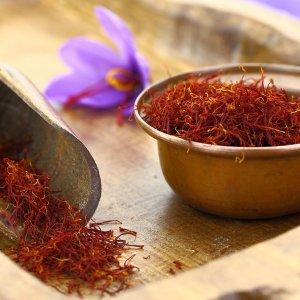 Rise in Saffron Exports