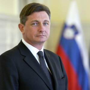 Slovenian President Coming on Tuesday