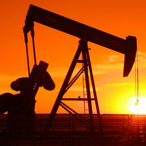 China's Oct. Crude Output at Seven-Year Low